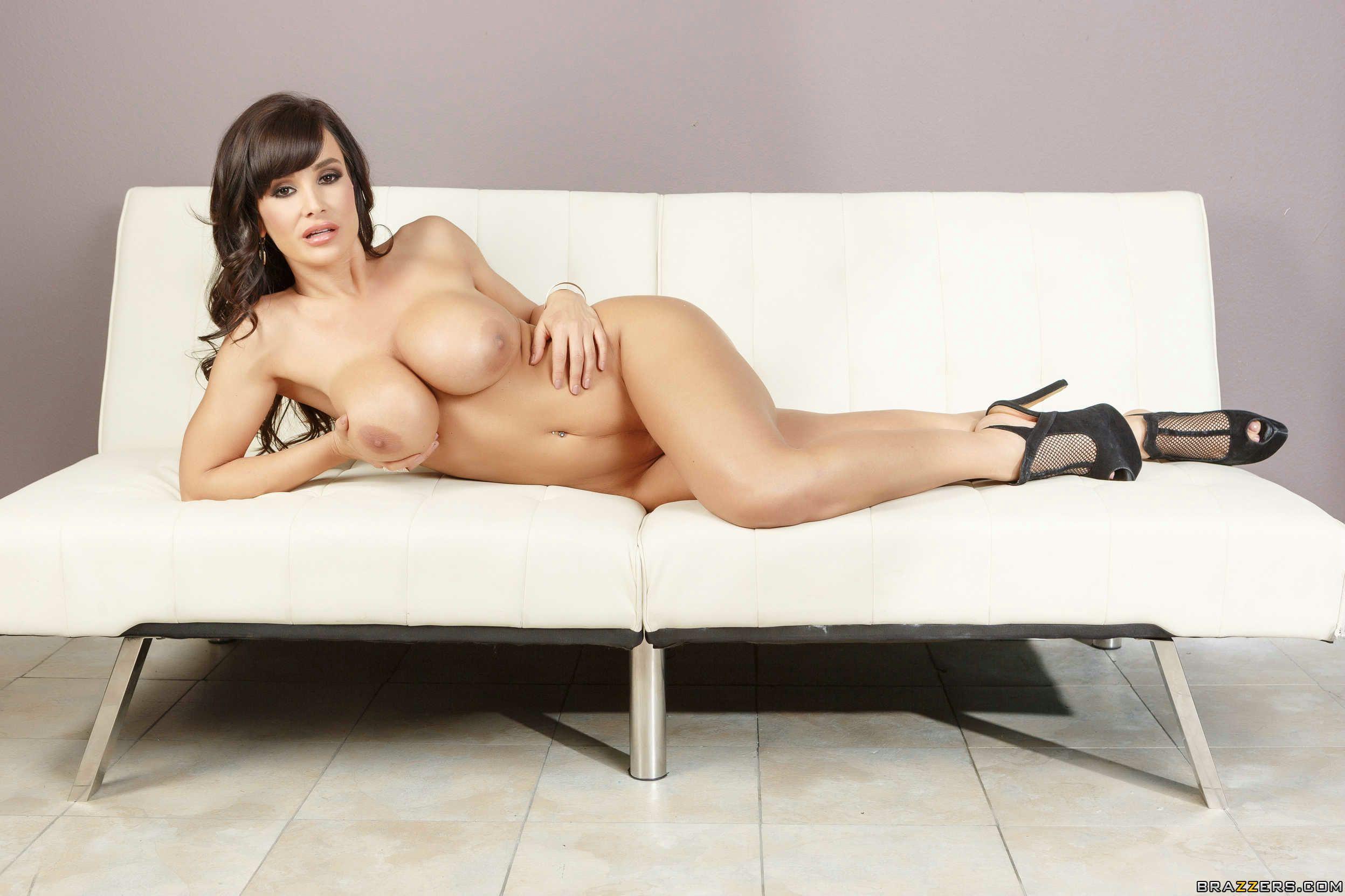 Lisa ann naked wallpapers