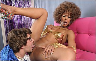Misty Stone gets her tight pussy fucked deep