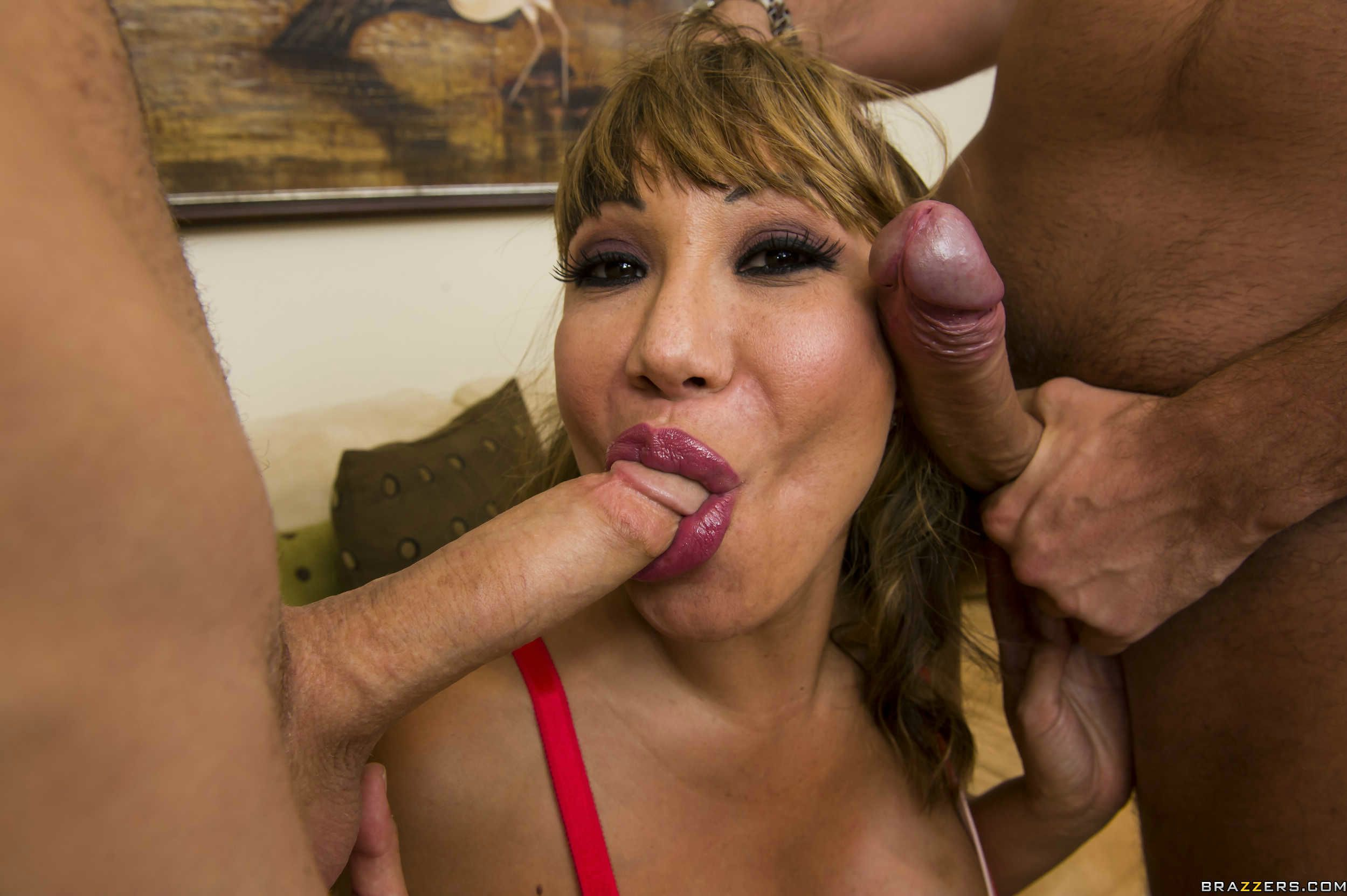 New ava devine anal