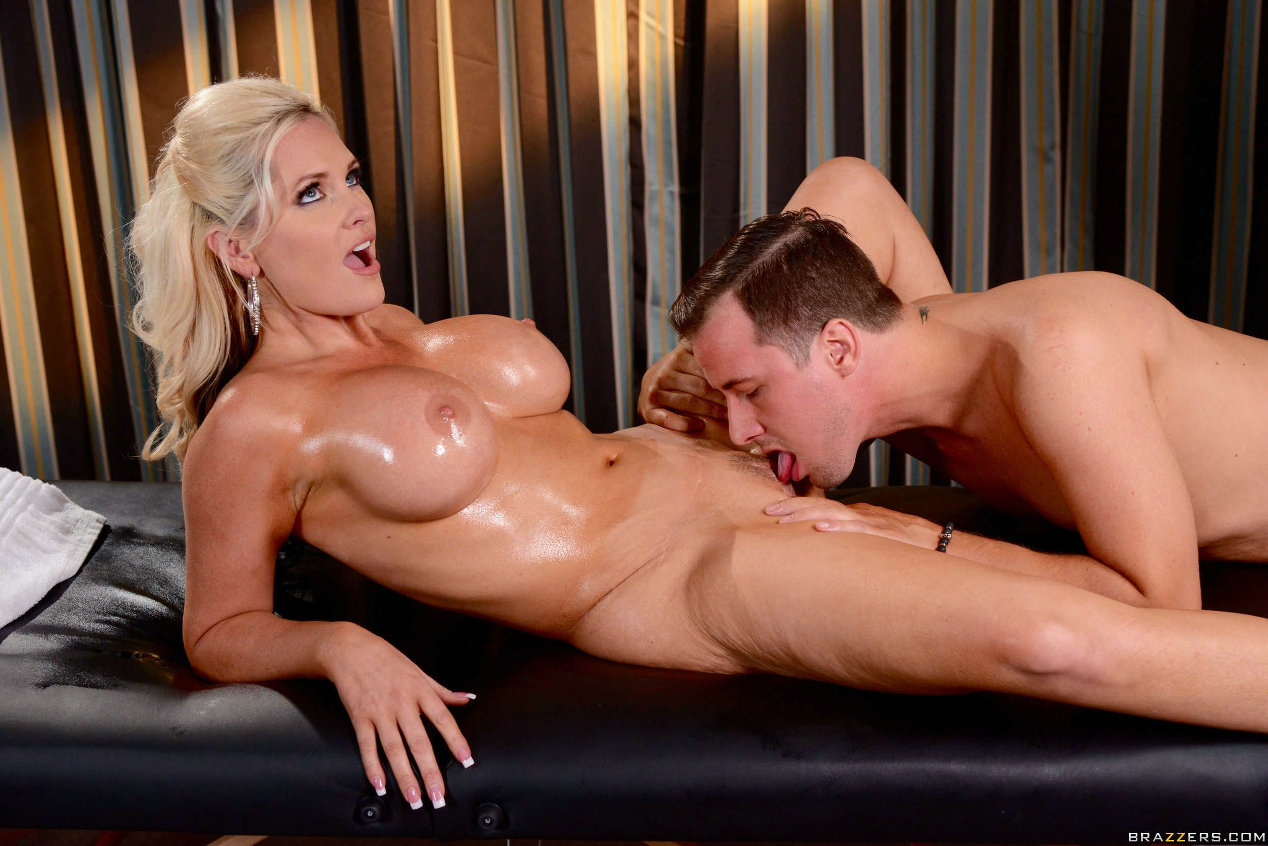 Alena croft in breathe in, stretched out