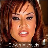 Devon Michaels