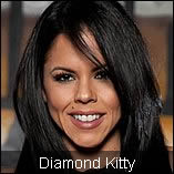 Diamond Kitty