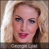 Georgie Lyall
