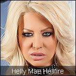 Helly Mae Hellfire