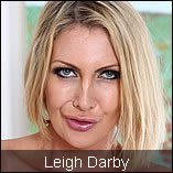 Leigh Darby