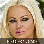 Nikita Von James